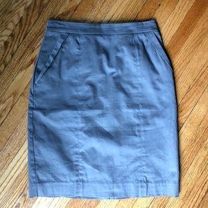 H&M Skirt w/Pockets